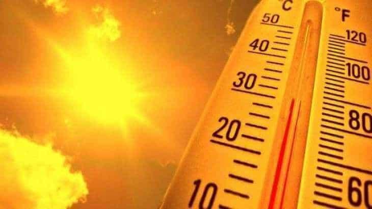 Hava Sıcaklıkları Artmaya Devam Edecek Hava Durumu